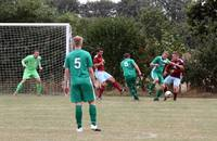 Hempnall v E Harling 27th Aug 2016 9