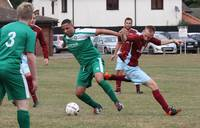 Hempnall v E Harling 27th Aug 2016 12