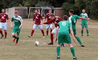 Hempnall v E Harling 27th Aug 2016 14