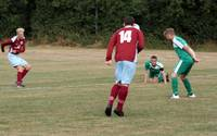 Hempnall v E Harling 27th Aug 2016 18