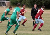 Hempnall v E Harling 27th Aug 2016 19