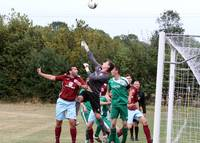 Hempnall v E Harling 27th Aug 2016 25