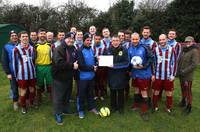 Team of the Month Nov 2014
